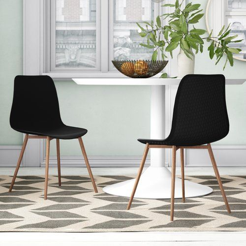 Icarus Dining Chair Metro Lane Colour Black Dining Chairs