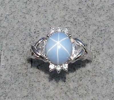 Blue Star Sapphire Star Sapphire And Sapphire On Pinterest