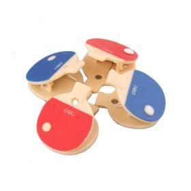 Tischtennis Form Clip verstellbarer Kunststoff