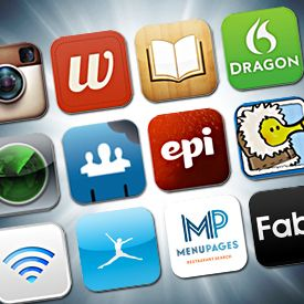 100 Best iPhone Apps
