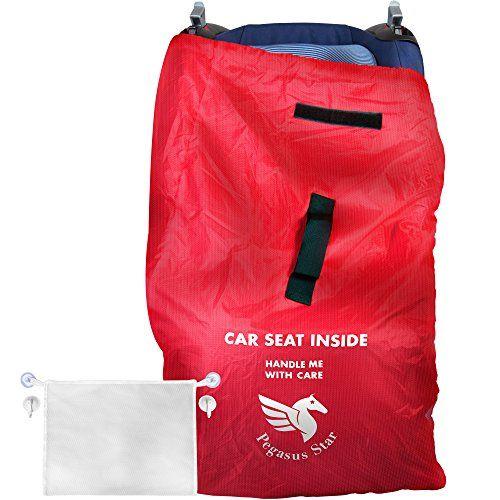 The 25 Best Car Seat Travel Bag Ideas On Pinterest