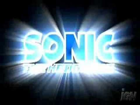 Sonic - They Call Me Sonic (Full Version)