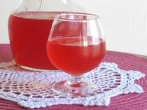 Strawberry Cordial