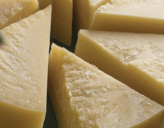 yeast free diet cheeses