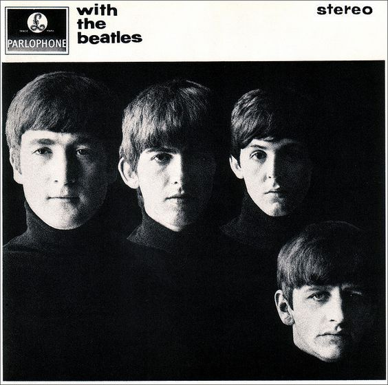 The Beatles by wnick87, via Flickr