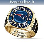 #Limited #Edition of #Super #Bowl XLIX Champions Patriots Personalized Men's Rings, along with #Steins, #Trains, #Women's #Patriot #Sneakers and a whole lot more.  http://anointedgroove.com/announcing-new-england-patriot-gear/