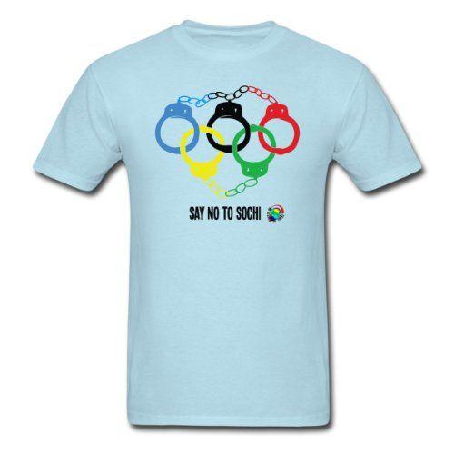 Spreadshirt Men's nosochi T-Shirt, sky blue, M Spreadshirt,http://www.amazon.com/dp/B00F3XJII4/ref=cm_sw_r_pi_dp_j23osb1FFZM2YJ0E