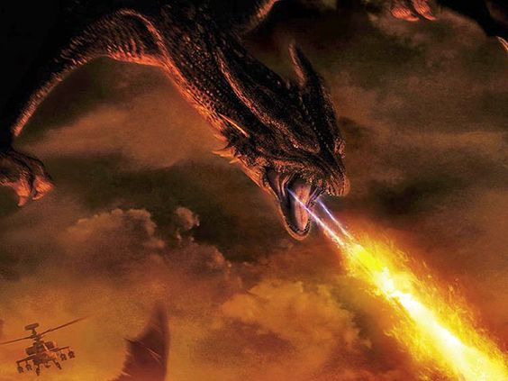 large phoyos fire dragons | Dragons: Which Get You Fired Up?