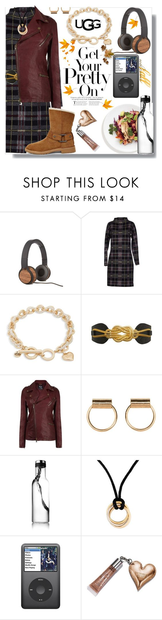 """I'm bringing sexy back"" by carleen1978 ❤ liked on Polyvore featuring Joseph, Vera Bradley, Arden B., McQ by Alexander McQueen, UGG, Minimal, Cartier and Beauty Rush"