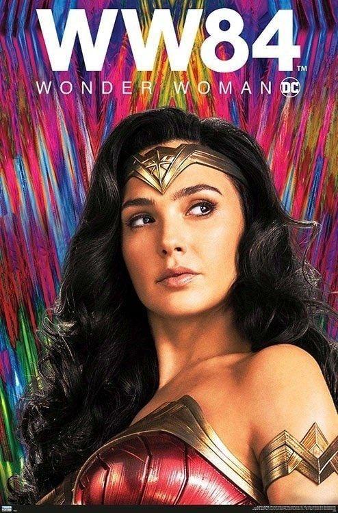 Mujer Maravilla 1984 Anuncia Fecha Definitiva De Estreno Wonder Woman Pictures Gal Gadot Wonder Woman Wonder Woman Movie