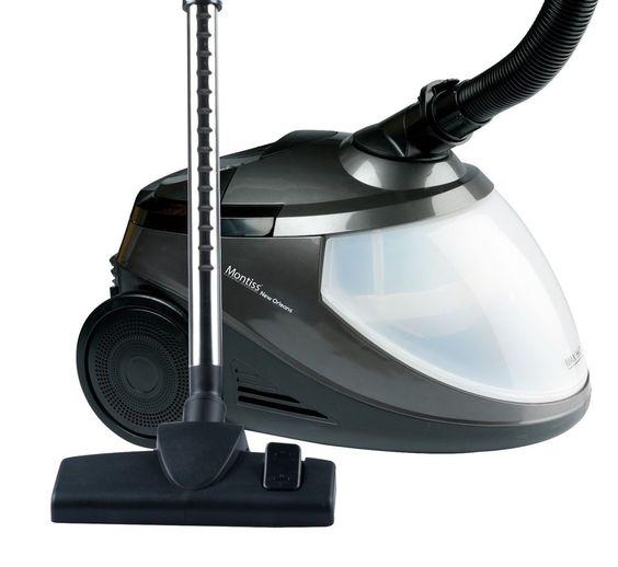 Aqua Laser® Vacuum Jet beutelloser Staubsauger mit Wasserfilter Hepa Pro in Haushaltsgeräte, Staubsauger, Staubsauger | eBay