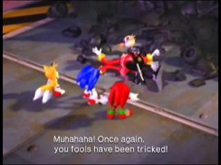 sonic vs dr robotnik | ... .soahcity.com/movies/2003_sonic_heroes/04_team_sonic-fake_eggman.zip