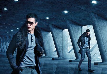 SKS lança sua coleção de inverno 2013