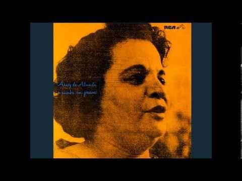 Aracy de Almeida - O Samba em Pessoa (1961) - Album