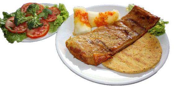desayuno tipico santandereano - Buscar con Google