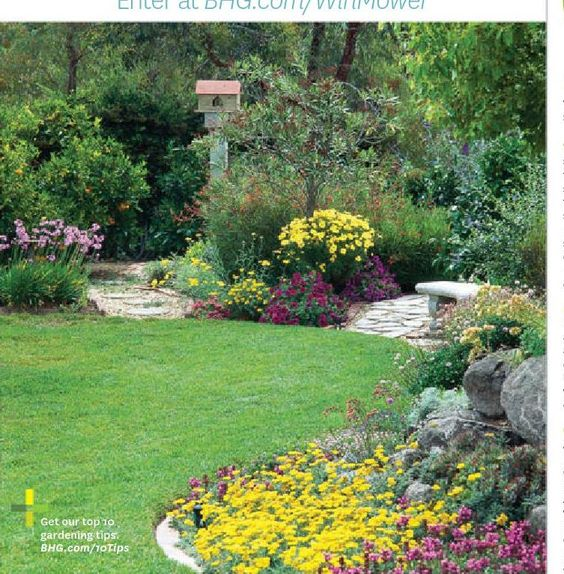 #ClippedOnIssuu from Better homes and gardens usa 2015 04