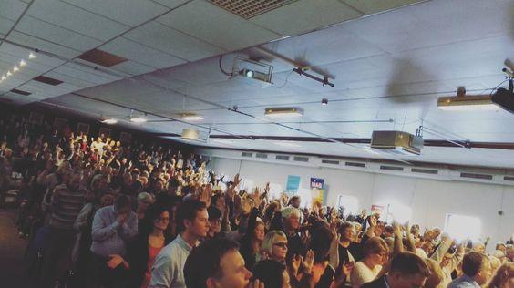 Sammen for Hans ansikt. Nasjonal bønnekonferanse 2016. God is moving. #repentance #intemacy #ywam #prayer #worship by andreaskarstad http://bit.ly/dtskyiv #ywamkyiv #ywam #mission #missiontrip #outreach