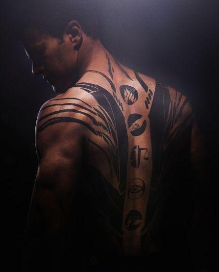 Divergent Tattoos 101