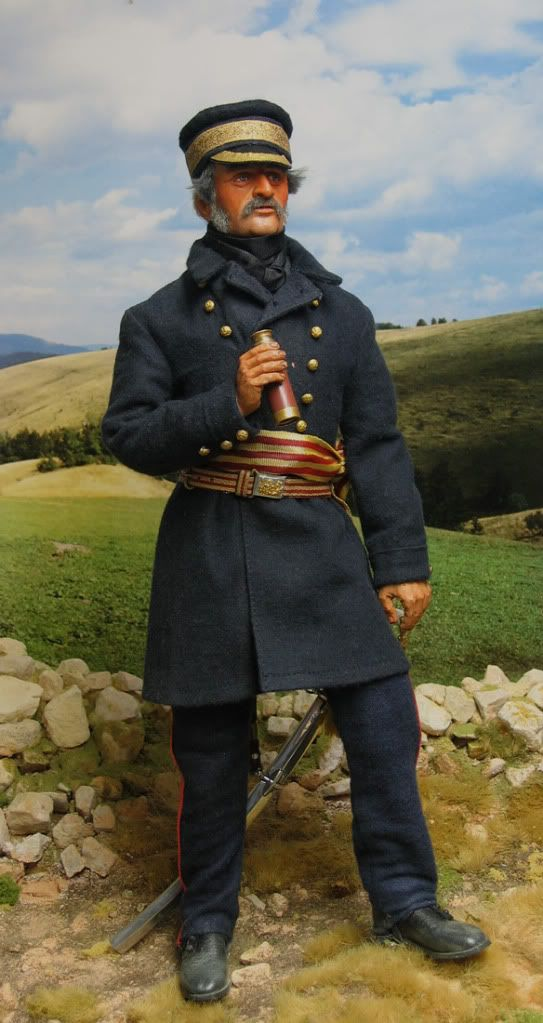 1 additionally German Army Ww2 Infantry Uniform moreover 851633 Tommies Somme Battles likewise BR31290 Federal Iron Brigade Advancing At Right Shoulder No 5 457p22779 together with 851633 Tommies Somme Battles. on soldier civil war shoulder scale