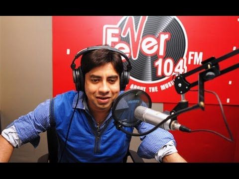 Here is a list of top Radio Jockeys of Metro cities in India, famous rj INDIA
