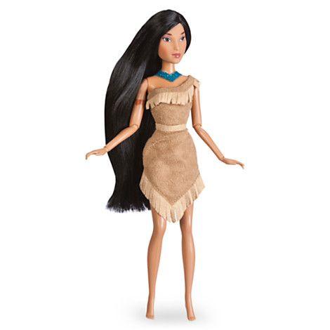 Pocahontas Disney Princess Doll Pocahontas, Disney pri...