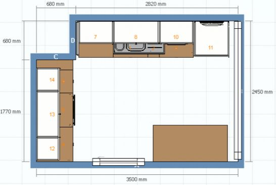 Logiciel Ikea Pour Cuisine Hotelducentre Wimereux Intended For
