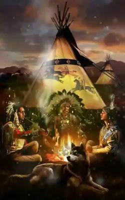 #nativeamericanindians