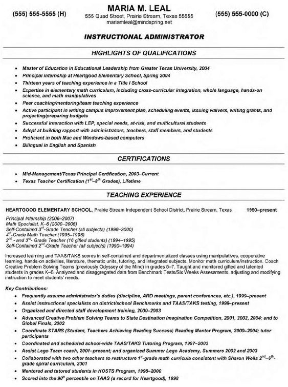 Assistant Manager Resume Cover Letter - Assistant Manager Resume - talent manager resume