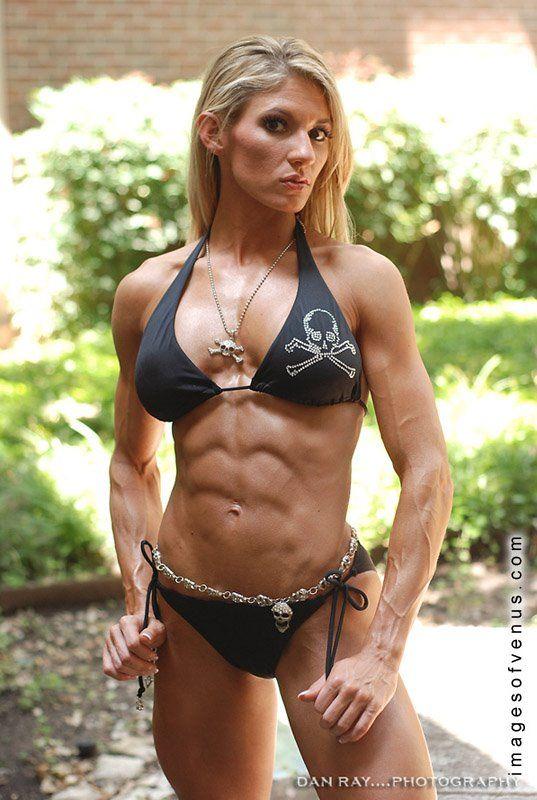 Abby Marie Nude Photos 56
