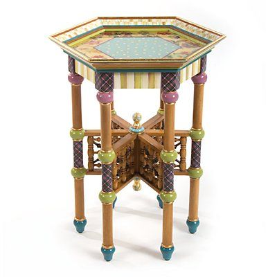Eeny Accent Table