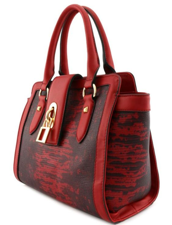 Fall Fashion Shoulder Handbag