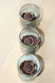Toffee-Kuchen im Glas und viele allgemeine Tipps für Kuchen im Glas
