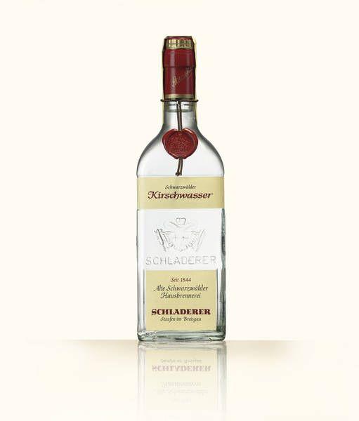 Schladerer - Schwarzwälder Kirschwasser, Himbeergeist, Zwetschgenwasser, Spirituosen, Schnaps-en-Home-The Products-Fruit Brandies