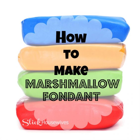 how to make the perfect marshmallow