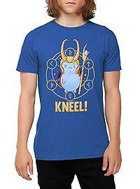 HOTTOPIC.COM - Cartoon Hangover Bravest Warriors Catbug Has An Army T-Shirt $17