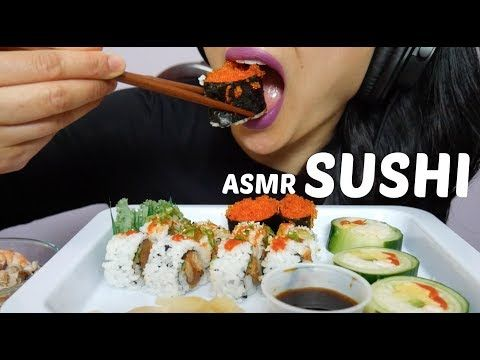 Asmr Sushi Eating Sounds No Talking Sas Asmr Youtube Eat Asmr Sushi #ghost pepper noodles #nuclear fire noodles #asmr #mukbang today i tried spicy ramen in malaysia, ghost pepper noodles with. asmr sushi eating sounds no talking