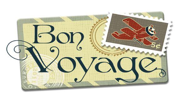 #VoyagePlanner