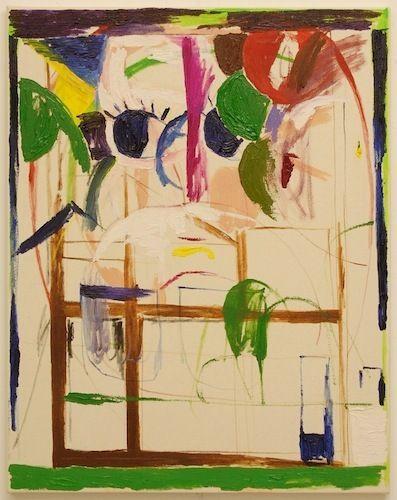 Dominic Kennedy, Eye Eye on ArtStack #dominic-kennedy #art