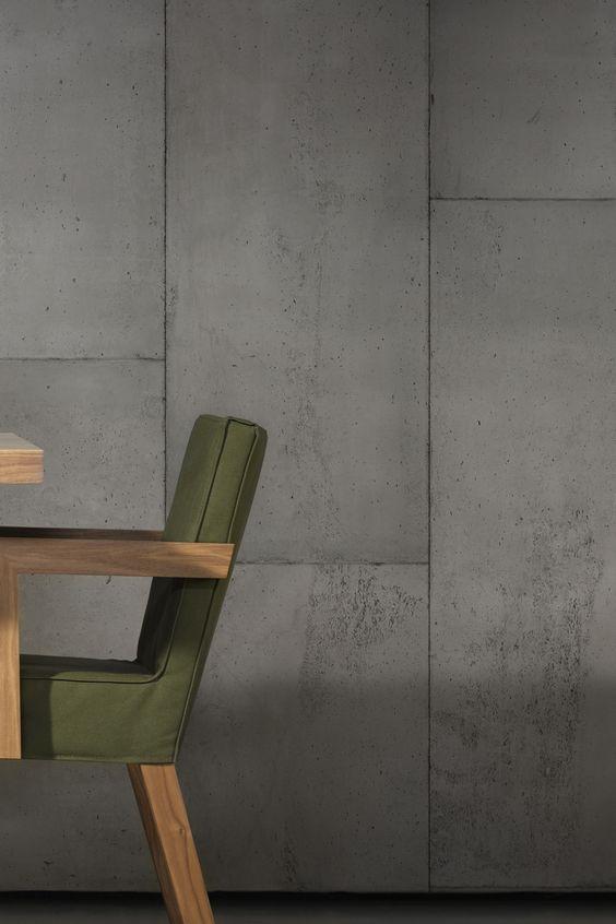 Piet Boon CON-01 Vliestapete von NLXL #pietboon #vliestapete #tapete #nlxl #linenda http://www.linenda.de/xtc/de/Wohnen/Concrete-CON-01-NLXL-Vliestapete.html