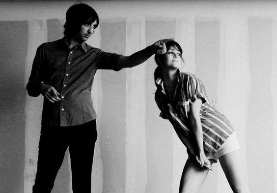 """""""The Hundred In The Hand, Un duo américain qui m'allume comme une adolescente, du temps où j'aimais à peu près tous les groupes commençant par « The »"""""""