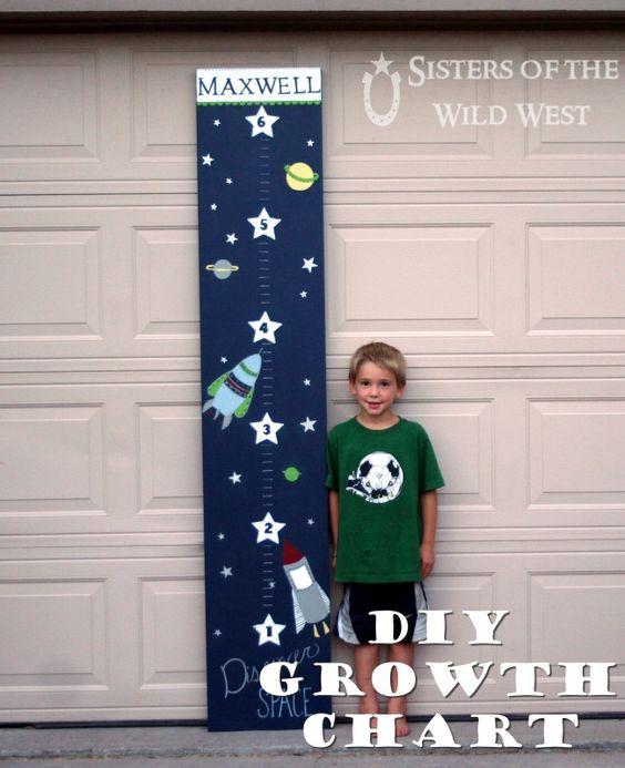 How tall will he grow