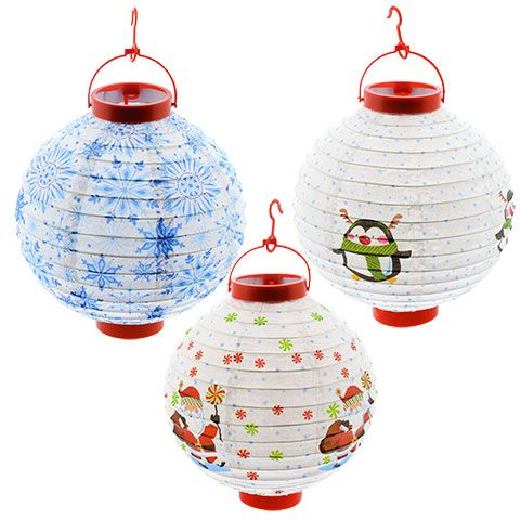 Paper Lanterns Dollar Tree Amazing Bulk Christmas House Led Batteryoperated Paper Lanterns At 2018