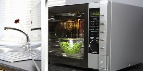 A quick zap in the microwave can make these totally innocent foods completely poisonous.