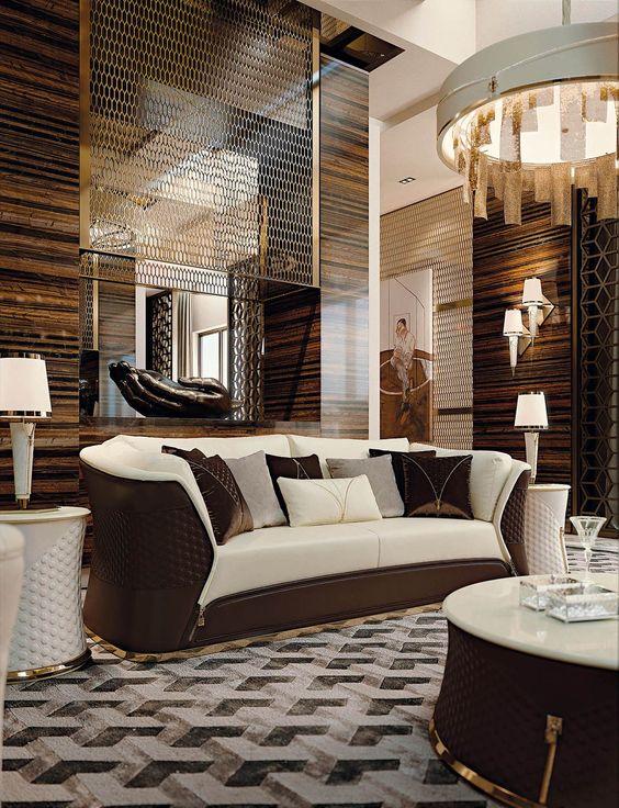 Fresh Luxurious Home Decor