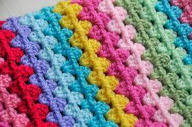 Helen Philipps: Crochet Colour