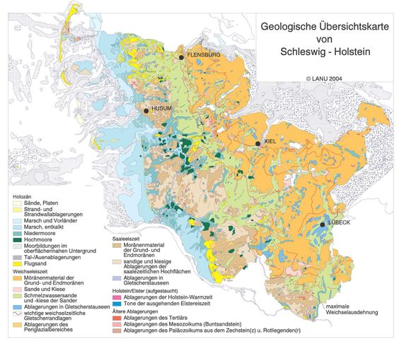 The Geological Mapping of SGD> Soft Skills> stratigraphy / mapping…