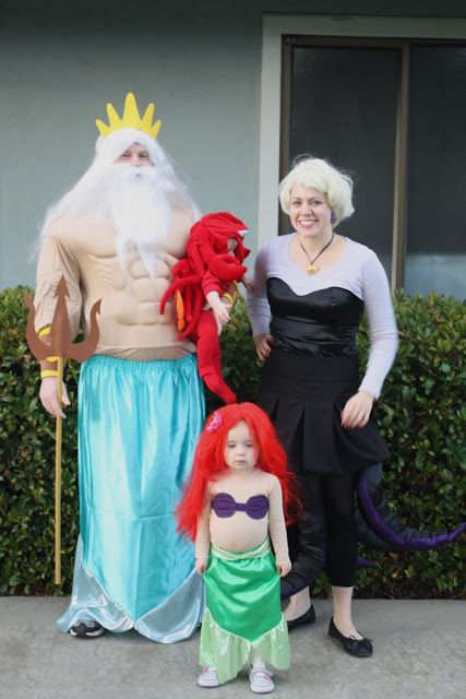 Halloween Family Costumes 1000 ideas about family halloween costumes on pinterest family halloween halloween costumes and family costumes Creative Family Costumes Ideas For Halloween
