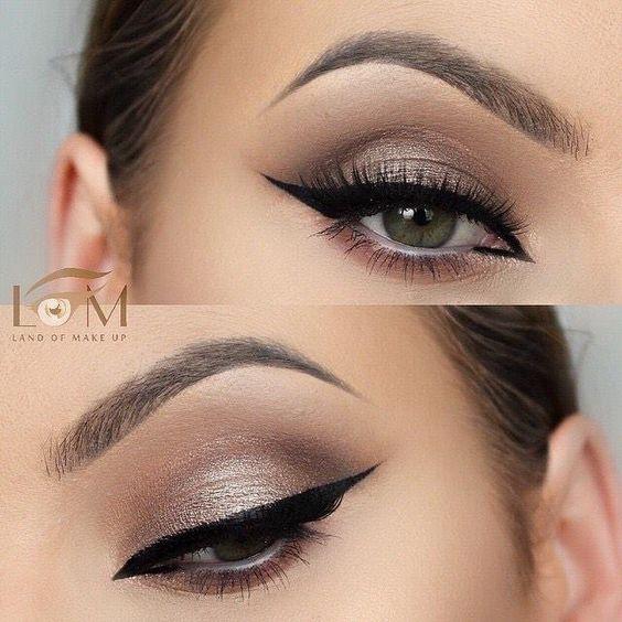Amazing look