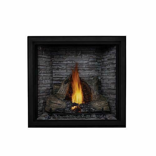 Napoleon Hdx52pt 1 Top Vent Gas Fireplace Lp Fireplaces Ideas