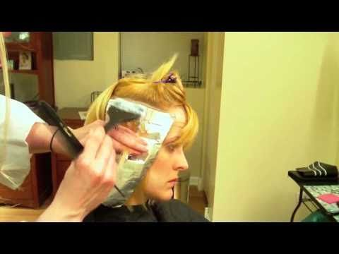 how to the brassy tones out of your hair color my